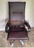 Swivel Boss Chair FCBC 12