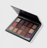 Technic 15 Color The Maine Edition Cranberry Crush Eye Shadow Palette - 28gm