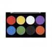 Technic Face Paint Palette - 28g