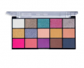 Technic Pressed Pigment Eye Shadow Palette - Vacay - 30g