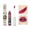 The Balm Meet Matte Hughes: Long Lasting Liquid Lipstick - Dedicated