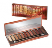 Urban Decay - Naked Heat Eye Shadow Palette