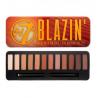 W7 Blazin' Neutrals On Fire Eye Shadow Palette