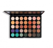 W7 Taxi 35 Color Most Wanted Eye Shadow Palette - 55g
