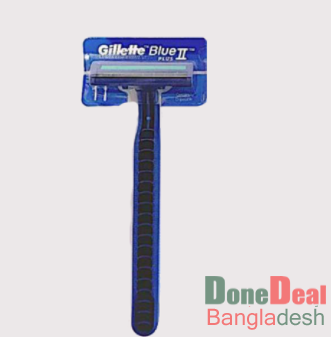 Gillette Blue II Razor - RA0005