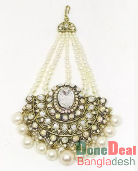 Gold Plated Jhapta TR-1324