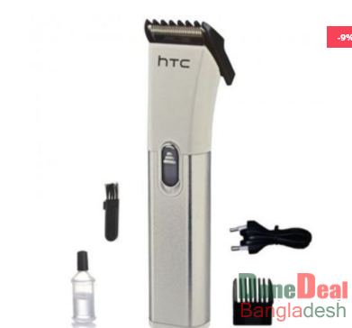 HTC 1107 Professional Hair Clipper Trimmer