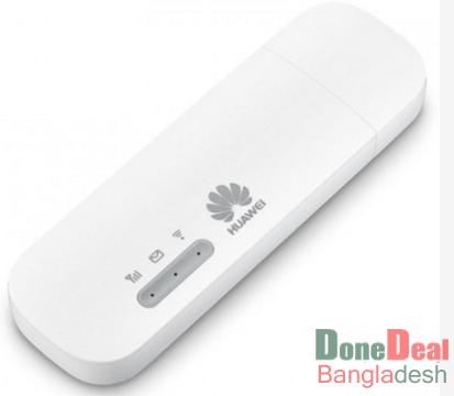 Huawei E8372 LTE Wi-Fi USB Stick Modem