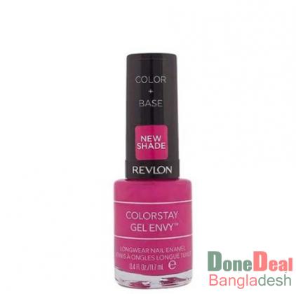 Revlon Colorstay Gel Envy Nail Enamel BERRY TREASURE - 11.7 ml