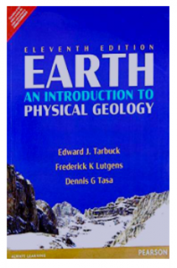 Earth: An Introduction to Physical Geolo