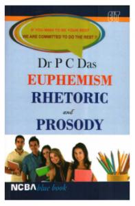 EUPHEMISM RHETORIC AND PROSODY