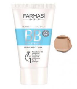 FARMASi BB Cream Medium To Dark - FAR-002