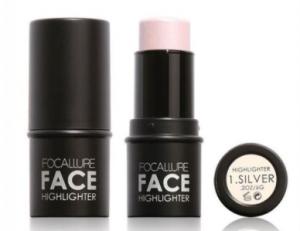 Focallure Face Contour Stick 01 Silver (FA 01)