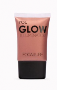 Focallure You Glow Illuminator Highlighter Cream – 04 Sun Goddess (FA 33)