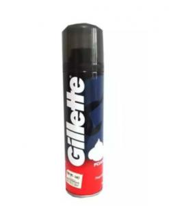 Gillette Shaving Foam Regular - 196gm (PC0061)
