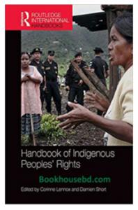 Handbook of Indigenous Peoples' Rights