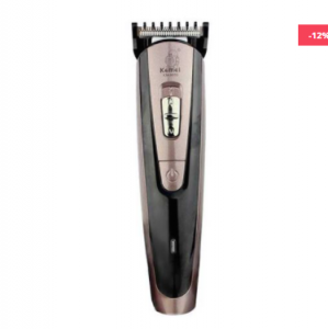 Kemei Hair Clipper KM-9050 Hair Clippers, Razor, Small Hair Scissors with Limit Comb