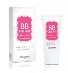 Nagano BB Cream for Women – NG1000
