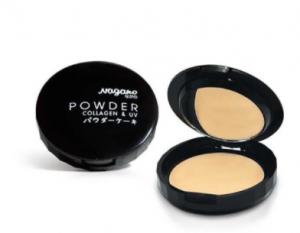 Nagano Powder Cake (Collagen & UV) - NG1028/2