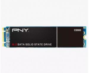 PNY CS900 500GB M.2 2280 SATA III Internal SSD