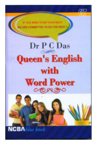 QUEEN'S ENGLISH WITH WORD POWER