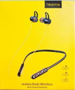 Realme Buds Wireless Bluetooth Headset Nukk