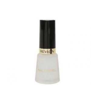 Revlon Nail Enamel Matt Top Coat - 8 ml