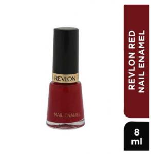 Revlon Nail Enamel Revlon Red - 8 ml