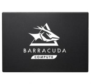 Seagate Barracuda Q1 480GB Internal SSD