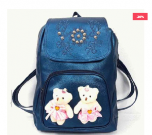 Stone Backpack for Ladies BL