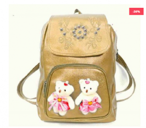 Stone Backpack for Ladies GO