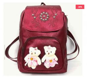 Stone Backpack for Ladies RU
