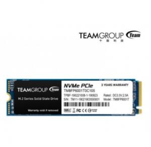 Team MP33 256GB M.2 PCIe SSD
