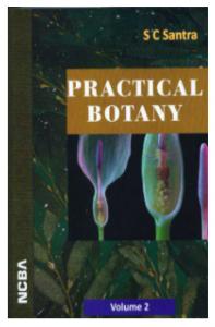 The Practical Botany: Vol. 2