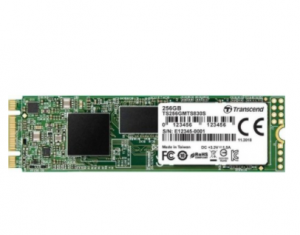 Transcend 832S 256GB M.2 2280 SATAIII SSD