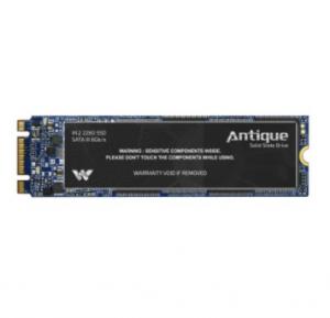 Walton WSD228PSA512 512GB M.2 SATA III SSD Price BD