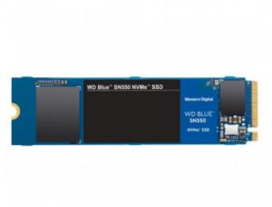 Western Digital BLUE SN550 250GB PCIe NVMe M.2 SSD