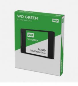 Western Digital Green 120GB SSD