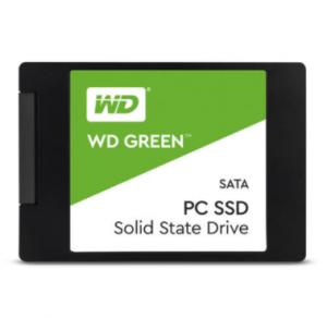 Western Digital Green 480GB SSD