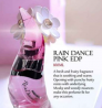 AL HARAMAIN Rain Dance Pink Perfume for Women (AHP1810)-100ml