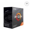 AMD RYZEN 5 3600 PROCESSOR WITH 3RD GEN 3.6 GHZ SIX-CORE AM4(BUNDLE)