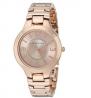 ANNE KLEIN Rose Gold Tone Ladies Watch AK/1450RGRG