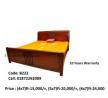 Bed B222