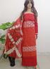 Block Print Cotton Salwar Kamiz - OP 105