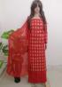 Block Print Cotton Salwar Kamiz - OP 107