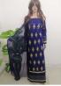 Block Print Cotton Salwar Kamiz - OP 108