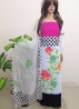 Block Print Cotton Salwar Kamiz - OP 82