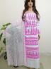 Block Print Cotton Salwar Kamiz - OP 84