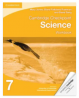 Cambridge Checkpoint Science: Workbook 7