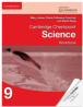 Cambridge Checkpoint Science workbook 9